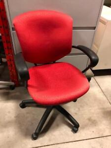 Global Supra Office Chair - $85.00