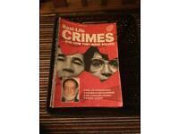 Real Life Crime Magazines