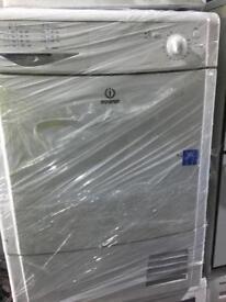 Indesit IDC75 7Kg Condenser dryer