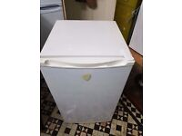 Home King Under Counter Fridge Freezer With Free Delivery