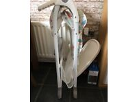 **REDUCED** Joie Mimzy Snacker High Chair
