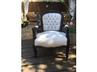 Child's Louis Chair