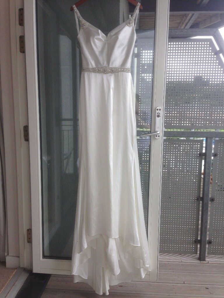 Only For You by Jean Fox - Katerina wedding dress size 9