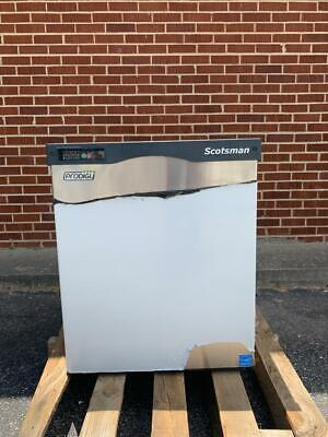New Scotsman N1322r-32a Prodigy Plus Remote Cooled Nugget Ice Maker 1329 Lbs Day