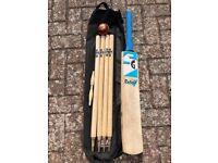Cricket Bat Set