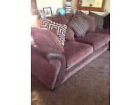 Dfs Corner Sofa in excellent clean condition