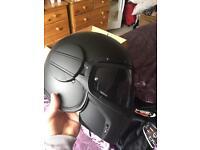 Helmet caberg ghost m