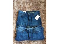 Ladies marks and spencer jeans size 12