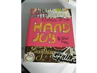 A catalog of the Hand Job - By Michael Perrye