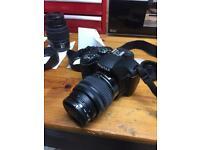 Camera Pentax Professional