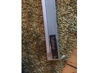 NEW boxed HABITAT metal blinds