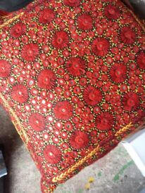 Traditional Cushions Covers & Cushions