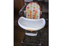 Baby/child highchair