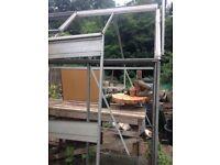 Metal Greenhouse