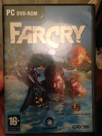 FarCry 1 for PC