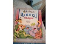 5 Childrens Story Books