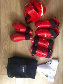 Kickfit kit