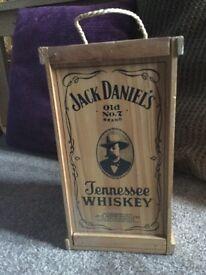 Jack Daniels CD Case