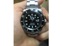 1992 Rolex Submariner Watch