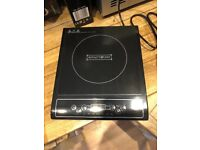 Induction Cooker EIP-2000.1 Royalty Line Single Cooking Plate 2000w