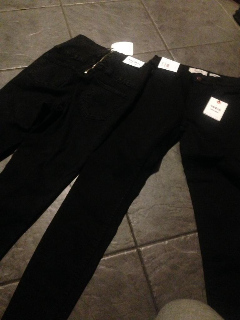 New look women ladies jeans