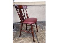 Bar and home chairs for sale