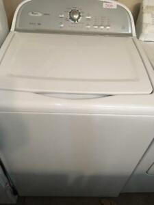 Whirlpool Cabrio washer $500 1 year warranty free delivery 306 373 0053