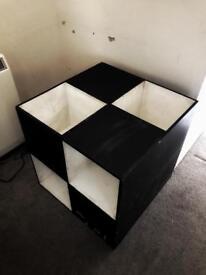 Quirky storage