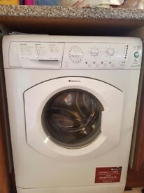 Washing mashine-HOTPOINT £65