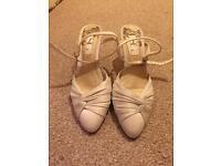 Bridesmaid/Bridal Shoes