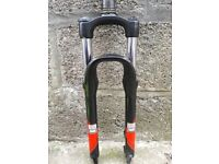 ROCK SHOX DART 3 FRONT SUSPENSION WITH LOCKOUT!! GREAT CONDITION 110MM TRAVEL