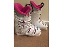 Girls Techno Pro ski Boots