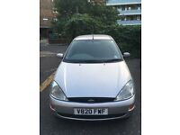 Ford Focus automatic