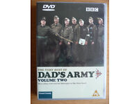 DVD The best of Dad's Army Volume 2 BBC comedy