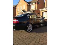 BMW 330ci 2003 awesome car. Full leather.