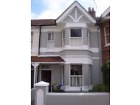 Spacious modern 3 bed house