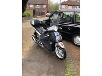 Honda SH125 AD-E FOR SALE, ONE OWNER, FULL SERVICE HISTORY, 10 MTHS MOT, VERY GOOD CONDITION