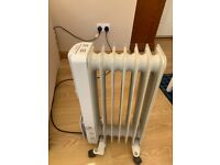 Challence Electric Heater