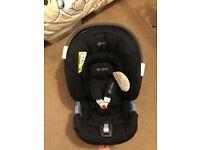 Brand new Cybex car seat