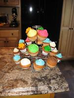 Cupcake  Stand (see other ad's)