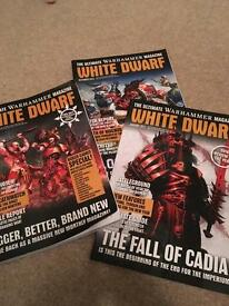 Warhammer Magazines for sale