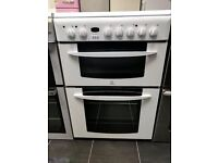 Indesit Electric Cooker (6 Month Warranty)