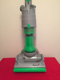 Dyson DC04 Green Silver Fully Refurbished with 3 Months Warranty