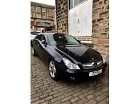 Mercedes CLS 320 CDI GRAND COUPE