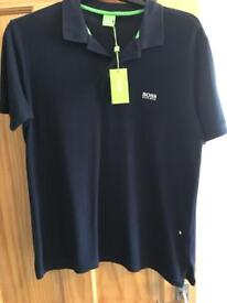 Hugo boss XL polo