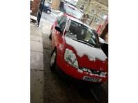 Ford fiesta 1.4tdci swap or cash