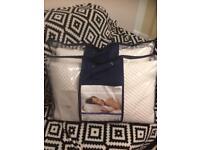2 Unused Tempur comfort pillow original £70