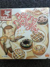 New Toy-Kraft-Baking-Delights !!!