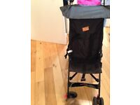 Baby Pram/Stroller-only used once for an hour!