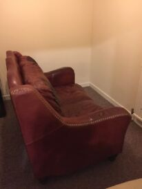 Free two seater settee